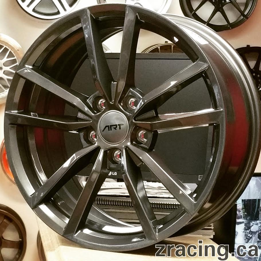 VW Golf R Winter Tires S3 Winter Tire A3 Winter Tire Rims Call 905 673 2828 @Zracing wheels